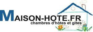 logo maison hote
