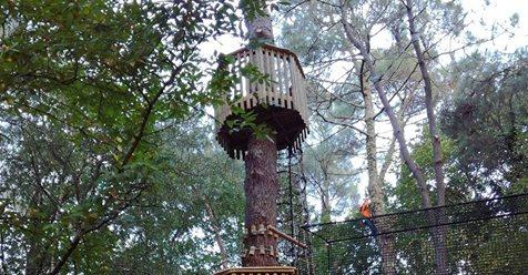 parcours dans les arbres-moulin-neuf